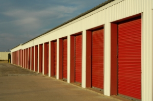 photo of Secure Storage of Lockport