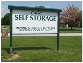 photo of CaGe Self Storage