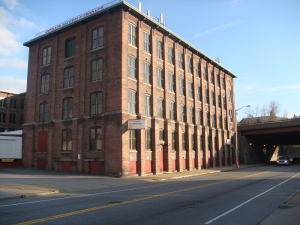 photo of Casey Storage Solutions - Worcester