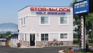 photo of Stor-n-Lock - Cottonwood Heights