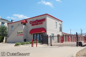 photo of CubeSmart Self Storage