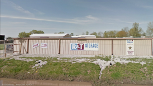 photo of R&T Storage