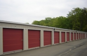 photo of Lee Hill Mini Storage