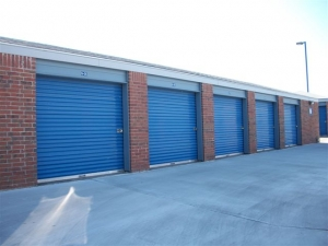 photo of Security Self Storage - Forest & LBJ
