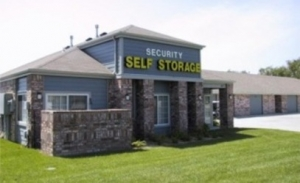 photo of Security Self Storage - Maize Rd.