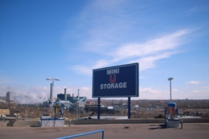 photo of Mini U Storage - Motor City