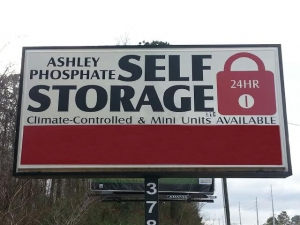 photo of Ashley Phosphate Self Storage