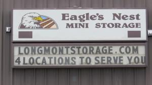 photo of Eagles Nest Storage