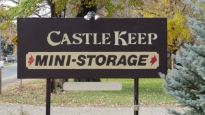 photo of Castle Keep Storage