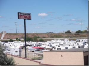 photo of Capitol City Mini Storage