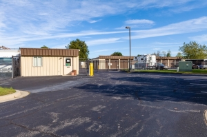 photo of Advantage Self Storage - Marion Quimby Dr.