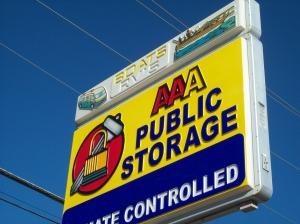 photo of AAA Public Storage
