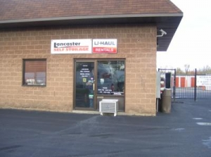photo of Lancaster Self Storage