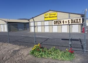 photo of A-1 Storage & Mini Warehouse