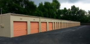 photo of Northeast Georgia Storage Center