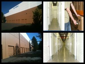 photo of Silverdale Self Storage