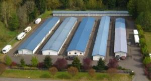photo of Airdustrial Mini Storage