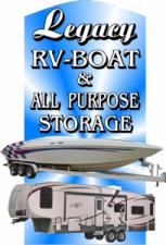 photo of Legacy RV & Boat Storage