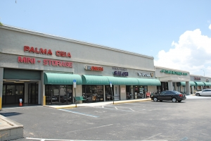 photo of Palma Ceia Air Conditioned Self Storage