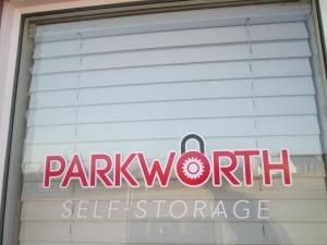 photo of Parkworth Self Storage
