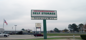 photo of Storage Max