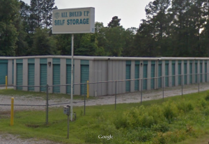 photo of All Boxed Up Self Storage
