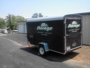 photo of Mr. Storage - Davidson Highway/Central Drive