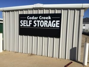 photo of Cedar Creek Self Storage