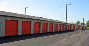 photo of StorageMart - Macarthur Rd & Alfalfa St