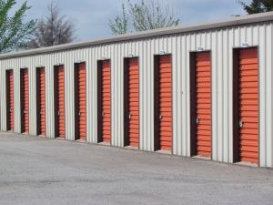 photo of Wesley Street Storage