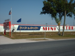 photo of Gandy Mini Stor-It - South Tampa
