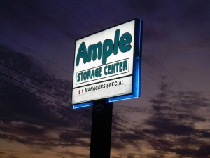 photo of Ample Storage Center - Colonial