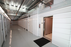 photo of Ample Storage Center - Lake Wheeler