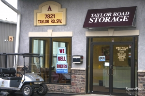 photo of Great Value Storage - Taylor Road
