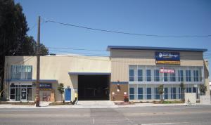 photo of West Coast Self-Storage San Jose