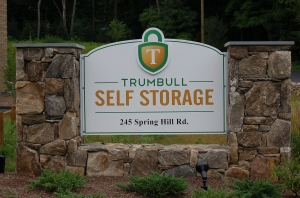 photo of Trumbull Self Storage