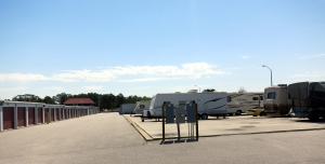 photo of Storage King USA - Hope Mills