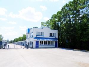 photo of Atlantic Self Storage - Airport