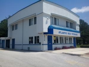photo of Atlantic Self Storage - Ridgecrest