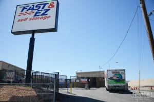 photo of Fast & EZ Self Storage North Las Vegas