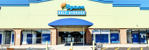 photo of My Space Self Storage - Lansing