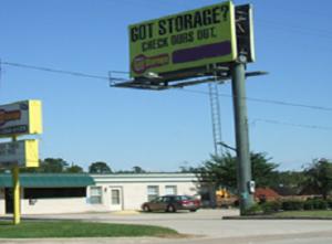photo of Arrington's Self Storage - Kingwood