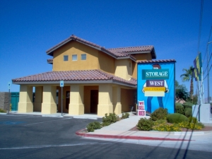 photo of Storage West - North Las Vegas