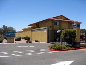 photo of Storage West - McClintock Dr.