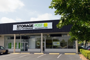 photo of Storage Post Pompano Beach - Station Square