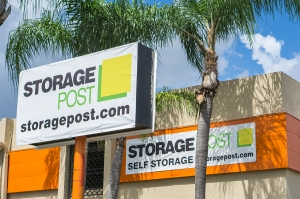 photo of Storage Post Franklin Park - NW 6th St