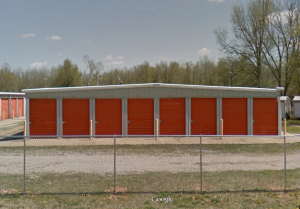 photo of Poplar Bluff Mini Storage