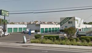 photo of Stockton Blvd. Self Storage