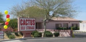 photo of Cactus Self Storage