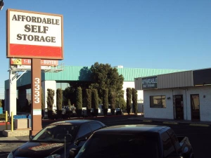 photo of Affordable Self Storage